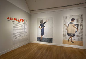 Amplify at the Virginia Museum of Contemporary Art opens July 17, 2021